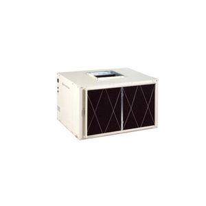 Klimaanlage für Einbau / vertikal / für gewerbliche Nutzung / Luftkondensation