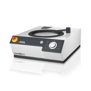 Schleif- und Poliergerät / für Metallographielabor