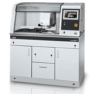 Schleif- und Poliermaschine / für Metallographielabor