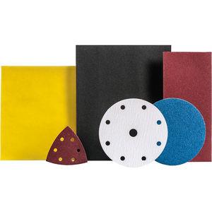 Siliziumkarbid-Schleifmittel / Keramik / Zirkon / Papier