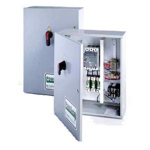 automatischer Lasttrennschalter / Sicherung / Niederspannung / für Spannungsauslöser