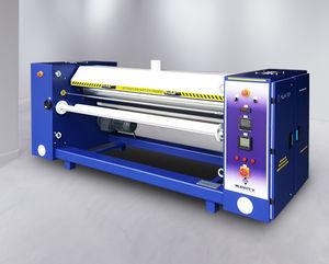 2-Farben-Flexodruckmaschine