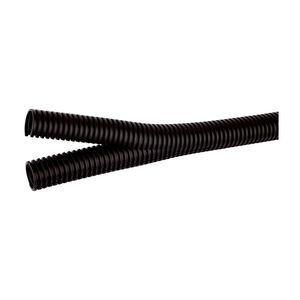 Schutzhülle / Well / für Kabel / für Elektrokabel