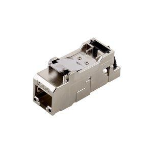 Datensteckverbinder / RJ45 / Ethernet / rechteckig