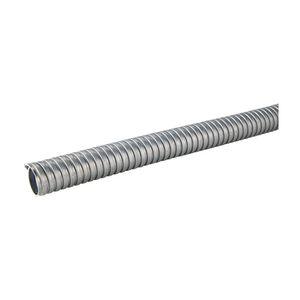 Sicherheitshülle / Spiral / für Kabel / Metall