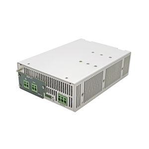 Batterieladegerät DC/DC-Wandler / frontaler Typ / verkapselt / DIN-Schienen