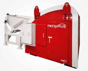 Metallanalysator / Kennzeichnung / automatisch / XRF