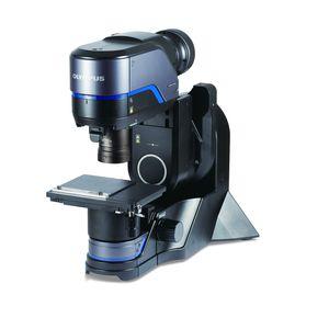 hochauflösendes Mikroskop / Inspektion / Industrie / digital
