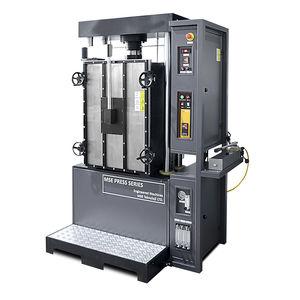 elektrohydraulische Presse / handbedient / Form / Verbindung