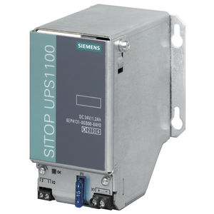 Lithium-Eisen-Phosphat-Batterie / modular / 24 V / hohe Kapazität