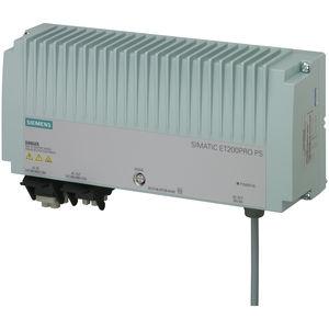 AC/DC-Stromversorgung / gesteuert / 3-Phasen / CE