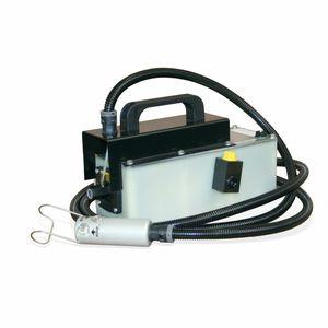 hydropneumatische Hydraulikpumpe