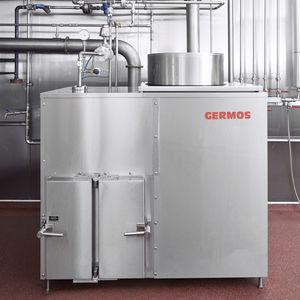 Dampf-Rauchgenerator