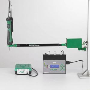 ergonomischer Drehmomentenstützen und Positionierungssysteme