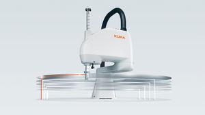 SCARA-Roboter