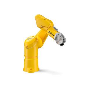 Knickarmroboter / 6-Achs / Hochgeschwindigkeit / Hochpräzision