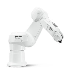 Roboter für Reinraum