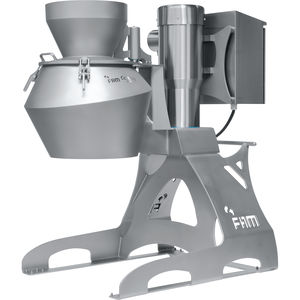 Hochleistungs-Käsereibmaschine