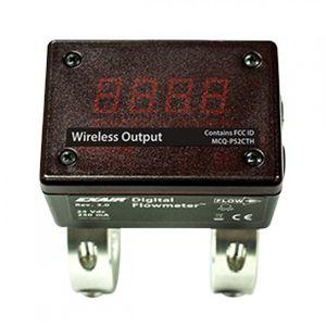massisch/thermischer Durchflussmesser / Druckluft / digital / mit Datenlogger