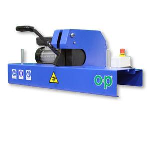 Cutter-Schneidemaschine