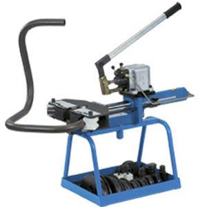 Handgerät-Biegemaschine / manuell / Rohr / Stahlrohr