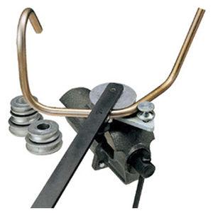 Handgerät-Biegemaschine / manuell / Stahlrohr / Rohr