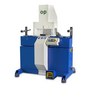 Rundmesser-Schneidemaschine