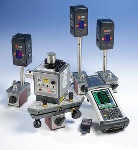 Laser-Ausrichtsystem