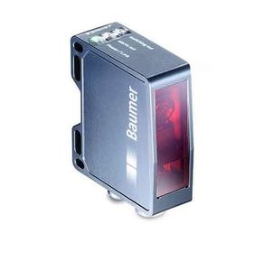 Laser-Abstandssensor / robust / Präzision / kompakt