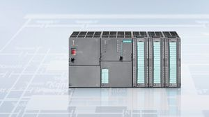 modulare SPS
