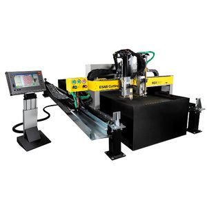 Plasmaschneidemaschine