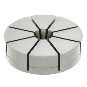 Aluminium-Werkstückspannfutter