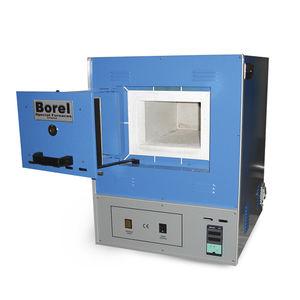 Wärmebehandlungsofen / Kammer / elektrisch / horizontal