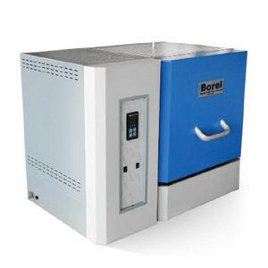 Kammerofen / elektrisch / Hochtemperatur / vertikal