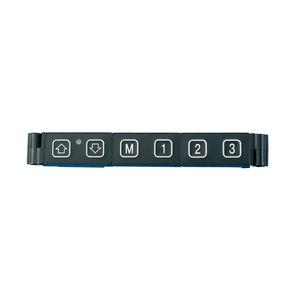 Fernbedienung mit E-Kabel