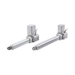 Linearantrieb / elektrisch / Doppel / kompakt