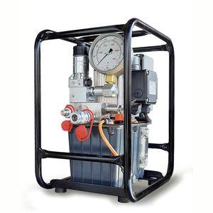 elektrische Hydraulikpumpe