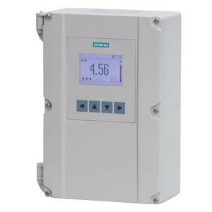 Ultraschall-Niveauregler / für Trichter / für Feststoffe und Flüssigkeiten
