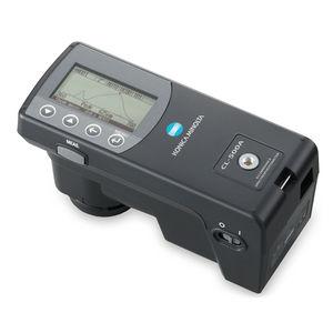 tragbares Luxmeter - Spektrophotometer