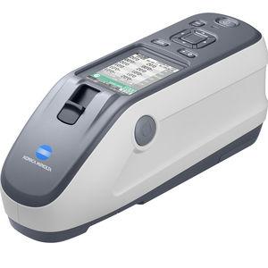 Farbspektralphotometer / tragbar / für Farbmessungen / Kugel