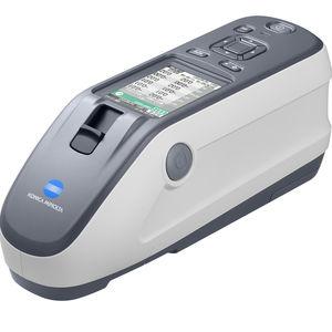 Farbspektralphotometer / UV / tragbar / für pharmazeutische Anwendungen