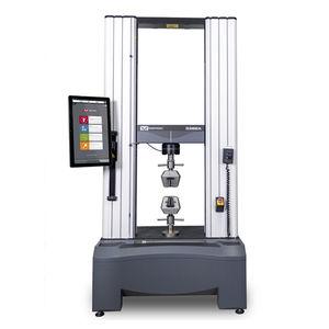 Universalprüfmaschine / Biegen / Zug- und Druckkraft / für Schältests