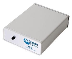 UV-Lichtquelle / mit Xenonlampe / Puls / für Spektroskopie