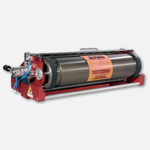 Inline-Flexodruckmaschine