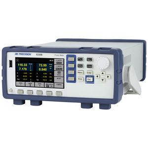 Multimeter-Leistungsmessgerät / Frequenzmesser / digital / Benchtop