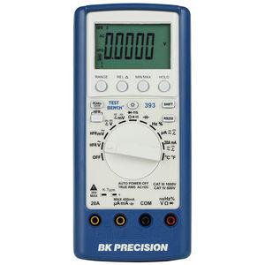 true-RMS-Multimeter / digital / tragbar / 1000 V
