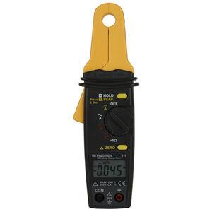 digitales Stromzangen-Multimeter / tragbar / 600 V / 100 A