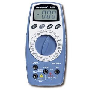digitales Multimeter / tragbar / 600 V / 10 A