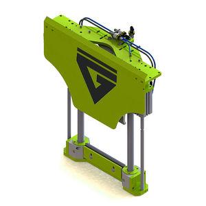 Ultraschall-Sackverschließmaschine