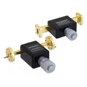 analoger Phasenschieber / elektronisch